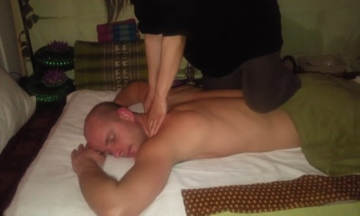 sex and thong thaimassage